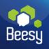 Beesy – Notiz-Tool mit automatischer To-do-Listen- und Projektverwaltung (AppStore Link)