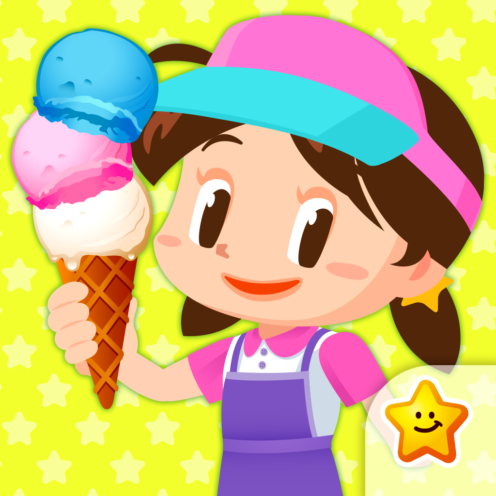 Let's do pretend Ice-cream shop! - Work Experience-Based Brai...